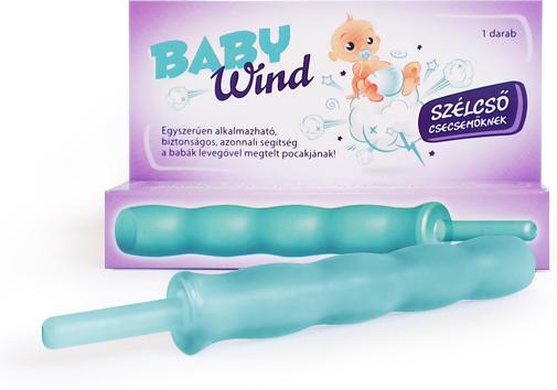 babywind